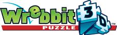 Wrebbit 3D puzzels