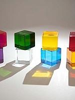 Perceptie kubussen