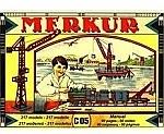 Merkur constructie classic C 05