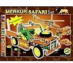 Merkur constructie safari set