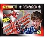 Merkur constructie red baron