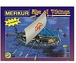 Merkur constructie age of vikings