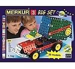 Merkur constructie big set 3
