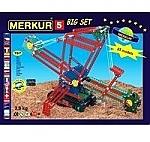 Merkur constructie big set 5