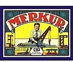 Merkur constructie classic C 03