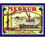 Merkur constructie classic C 04