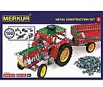Merkur constructie inventor II