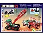Merkur constructie inventor IV