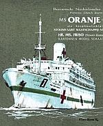 MS Oranje hospitaal + MS Friso 1:250 en 1:400