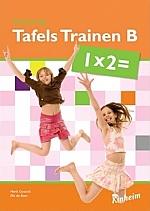 Zelfstandig Tafels Trainen B | Groep 4 - 5