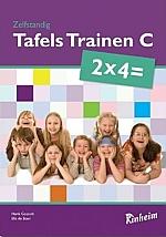 Zelfstandig Tafels Trainen C | Groep 6 - 7