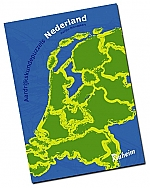 Aardrijkskundepuzzels Nederland groep 5