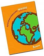 Aardrijkskundepuzzels Wereld groep 8