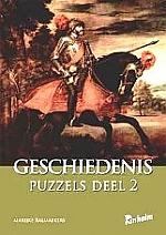 Geschiedenispuzzels Deel 2 | Groep 7