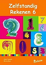 Zelfstandig Rekenen 6 | Groep 6