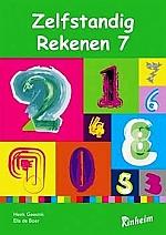 Zelfstandig Rekenen 7 | Groep 7