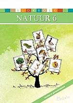 Blokboek Natuur 6 (Herzien) | Groep 6