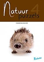 Natuurpuzzels 4 | Groep 3 - 4