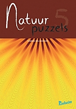 Natuurpuzzels 5 | Groep 5