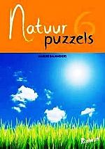 Natuurpuzzels 6 | Groep 6