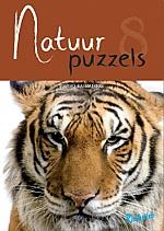 Natuurpuzzels 8 | Groep 8