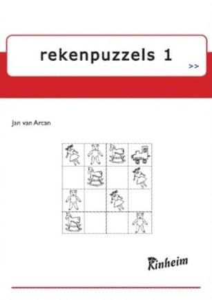 Rekenpuzzels 1 | Groep 3