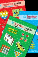 Breintrein Eureka 4 - Proefpakket | Groep 1 - 4