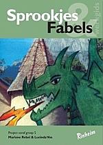 Werkgids Sprookjes en Fabels | Groep 5 - 8