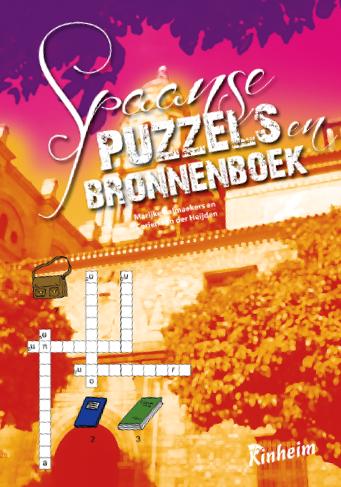 Spaanse Puzzels & Bronnenboek | Groep 5 - 8 + VO