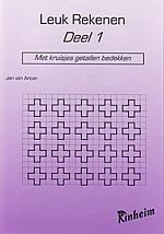 Leuk Rekenen 1 | Groep 3
