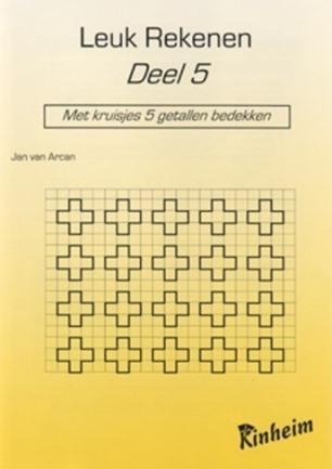 Leuk Rekenen 5 | Groep 6 - 7