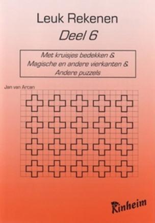 Leuk Rekenen 6 | Groep 7 - 8