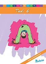 Blokboek Taal 6 | Groep 6