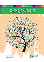 Blokboek Rekenen 3 | Groep 3