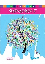 Blokboek Rekenen 5 | Groep 5