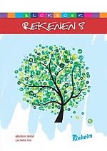 Blokboek Rekenen 8 | Groep 8