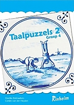 Taalpuzzels 2 | Groep 4
