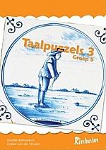 Taalpuzzels 3 | Groep 5