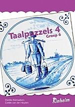 Taalpuzzels 4 | Groep 6