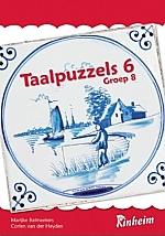 Taalpuzzels 6 | Groep 8