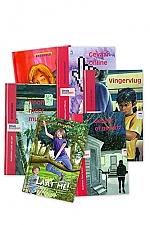 Brugboeken (6-delig) | vanaf 10 jaar
