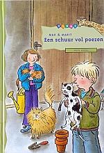 Max & Marit: Een schuur vol poezen | vanaf 7 jaar