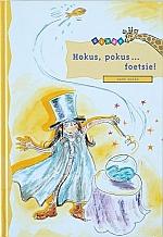 Hokus, pokus …foetsie! | vanaf 7 jaar
