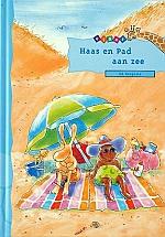 Haas en Pad aan zee | vanaf 7 jaar