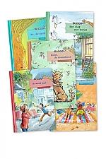 Giraf 3 (serie 5 delen) | vanaf 7 jaar