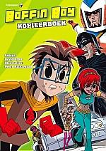Boffin Boy Kopieerboek | vanaf 9 jaar