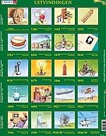Larsen puzzels - Uitvindingen | vanaf 9 jaar