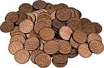 Euromunten 5 eurocent
