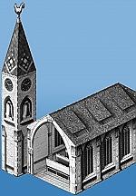 Onze kerk