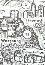 Martin Luther en de Duitse Reformatie